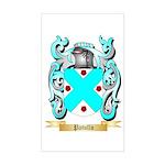 Patullo Sticker (Rectangle)