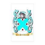 Patullo Sticker (Rectangle 10 pk)
