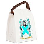 Patullo Canvas Lunch Bag