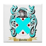 Patullo Tile Coaster