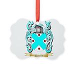 Patullo Picture Ornament