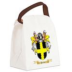 Patton Canvas Lunch Bag