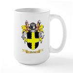 Patton Large Mug