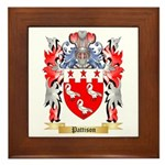 Pattison Framed Tile