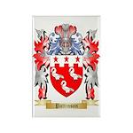 Pattinson Rectangle Magnet (10 pack)