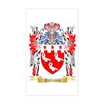 Pattinson Sticker (Rectangle)
