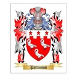 Pattinson Small Poster