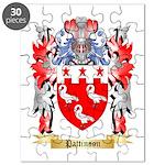 Pattinson Puzzle