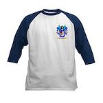 Pattino Kids Baseball Jersey