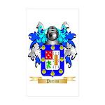 Pattino Sticker (Rectangle 50 pk)