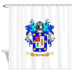 Pattino Shower Curtain