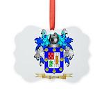Pattino Picture Ornament