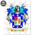 Pattino Puzzle