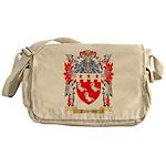 Patterson Messenger Bag