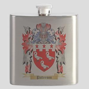 Patterson Flask