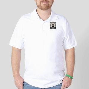 Dog of Choice III Golf Shirt