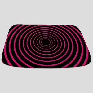 Pink Zone Bathmat