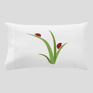 Ladybugs Pillow Case