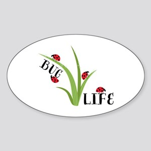 Bug Life Sticker