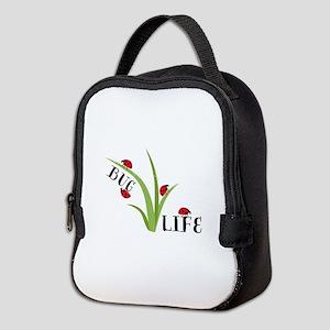 Bug Life Neoprene Lunch Bag