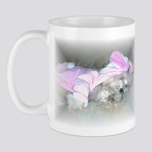 The Easter Puppy Mug