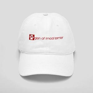 Glen of Imaal Terrier (dog pa Cap