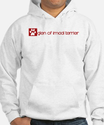 Glen of Imaal Terrier (dog pa Hoodie
