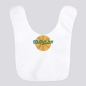 Babylon Star Bib