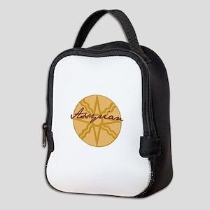 Assyrian Neoprene Lunch Bag