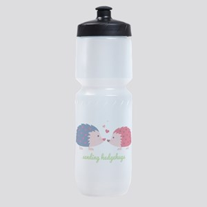 Sending Hedgehugs Sports Bottle
