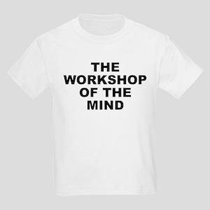 The Workshop Of The Mind Kids Light T-Shirt
