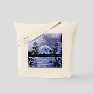 Cute fairy Tote Bag