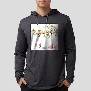 familytree Long Sleeve T-Shirt