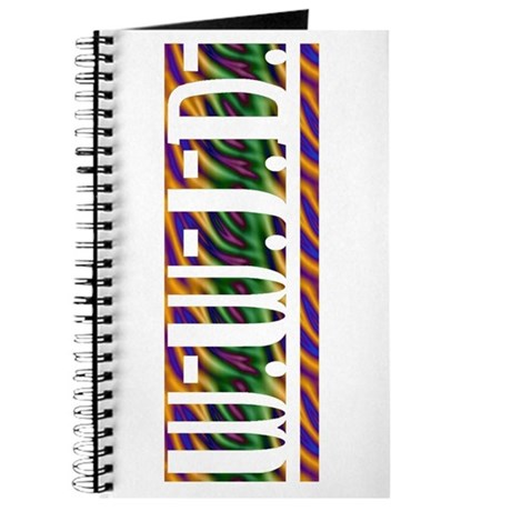 Abstract WWJD Journal