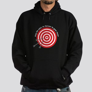 Odds In Your Favor Hoodie