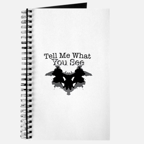 What You See Journal