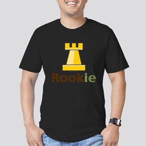 Rook Rookie Chess Piece T-Shirt