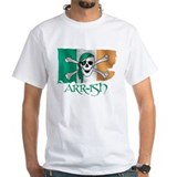 St patricks day Mens Classic White T-Shirts