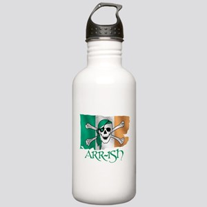Arr-ish Pirate Stainless Water Bottle 1.0L