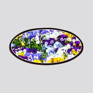 Pansies Patch