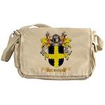 Patt Messenger Bag