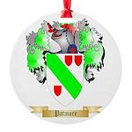 Patmore Round Ornament