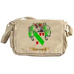 Patmore Messenger Bag