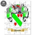 Patmore Puzzle