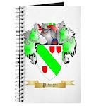 Patmore Journal