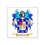 Patino Square Sticker 3