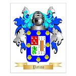 Patino Small Poster