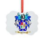 Patino Picture Ornament