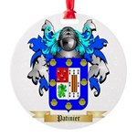 Patinier Round Ornament