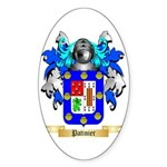 Patinier Sticker (Oval 50 pk)